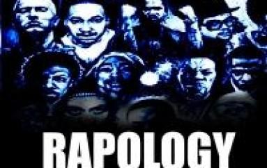 WEEKEND MIX 9.3.10: RAPOLOGY