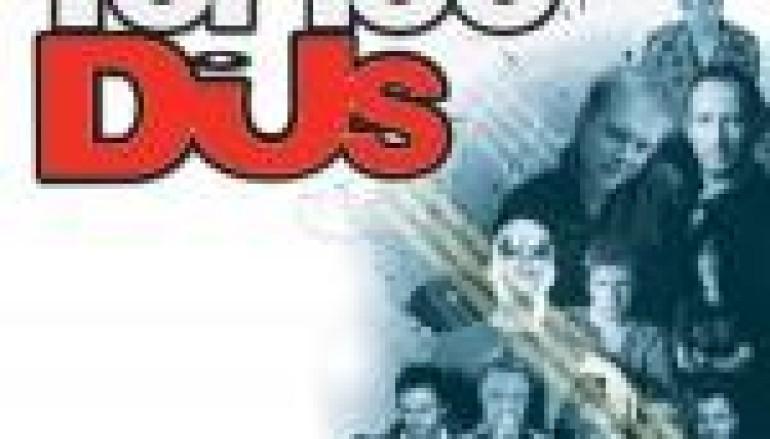 DJ Mags Top 100 DJs Revealed