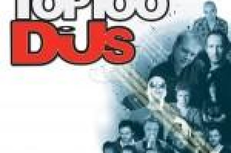 DJ Mags Top 100 DJs Revealed