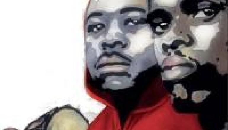 BOOTLEG: Black Motion Rework Michael Jackson's Thriller