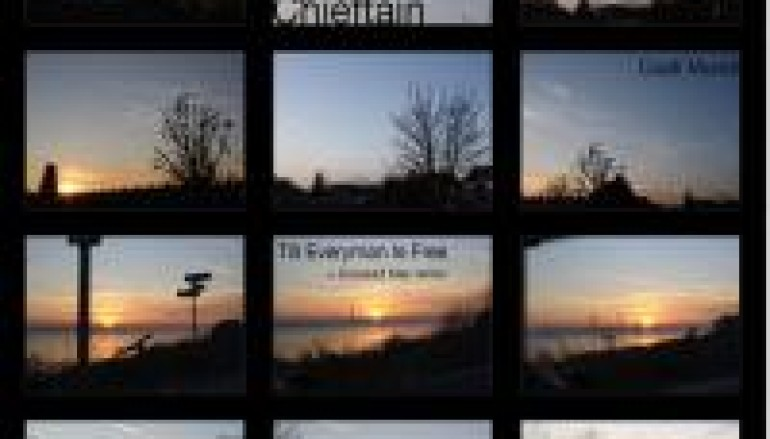 NEW MUSIC: Chieftain – Till Everyman is Free
