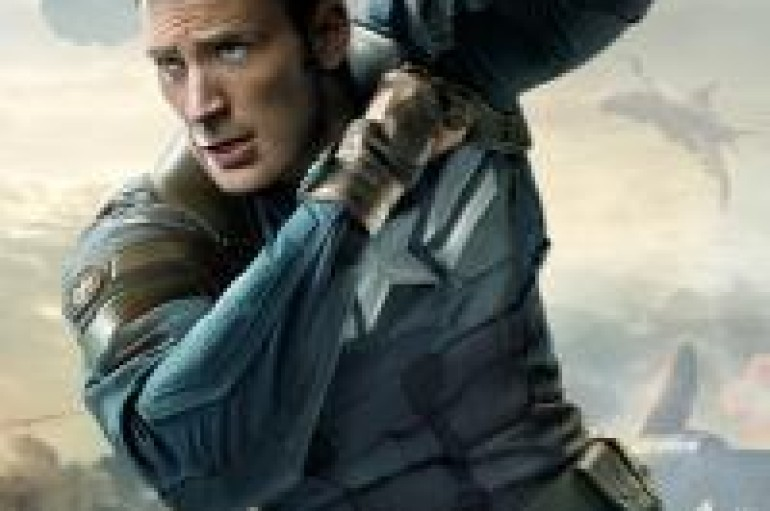 THE CLUBBERS GUIDE TO MOVIES: CAPTAIN AMERICA: THE WINTER SOLDIER