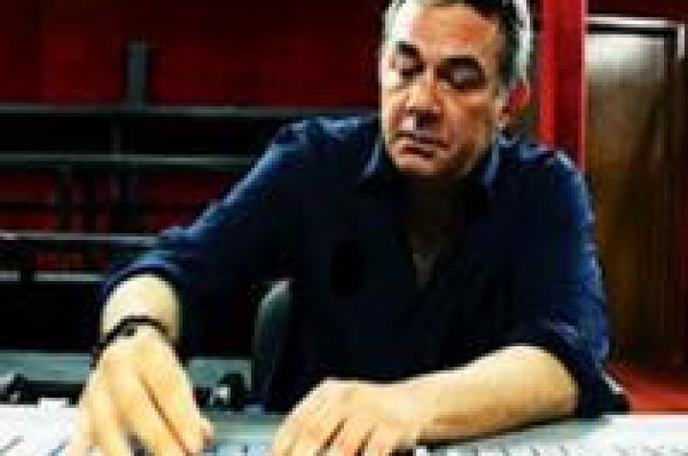 DJ OF THE WEEK 2.18.13: MARK KAMINS
