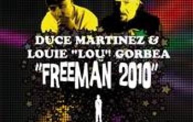 VIDEO: FREEMAN – DUCE MARTINEZ & LOUIE LOU GORBEA