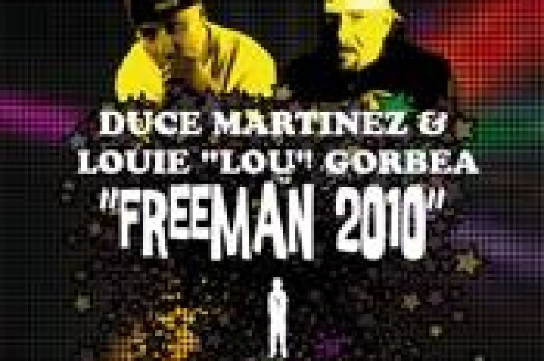 VIDEO: FREEMAN – DUCE MARTINEZ & LOUIE LOU GORBEA
