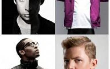 Ibiza Live at Eden Official Line Up announcement