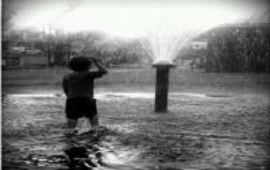 WEEKEND MIX 7.22.11: SUMMER HEATWAVE