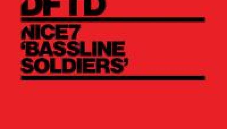 NEW MUSIC: NiCe7 – Bassline Soldiers