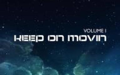 NEW MUSIC: Keep on Movin – Noah