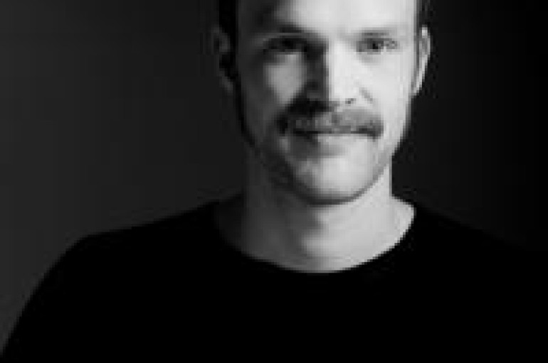 DJ OF THE WEEK 12.10.12: TODD TERJE