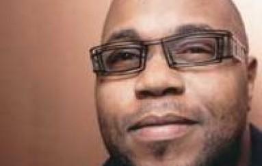 DJ OF THE WEEK 4.11.10: DERRICK CARTER