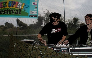 WEEKEND MIX 9.30.11: FREE SPIRIT FEST – BREAKNECK SESSION
