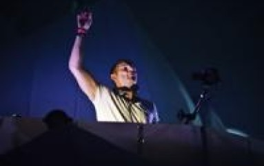 DJ OF THE WEEK 12.5.11: MARK KNIGHT
