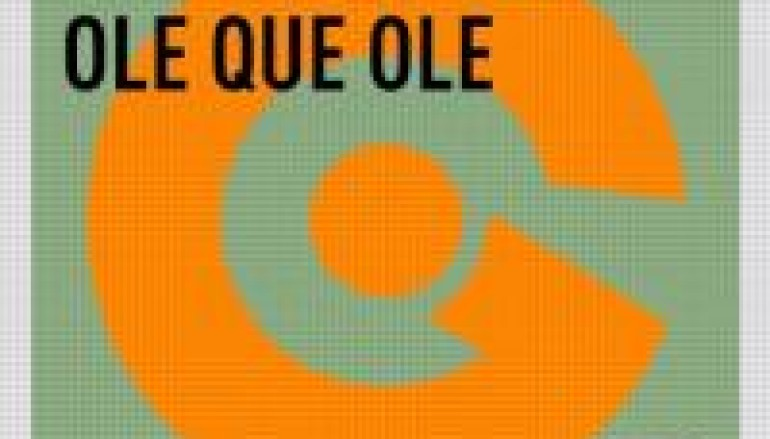 NEW MUSIC: Alaia & Gallo Setting Off Summer With Ole Que Ole