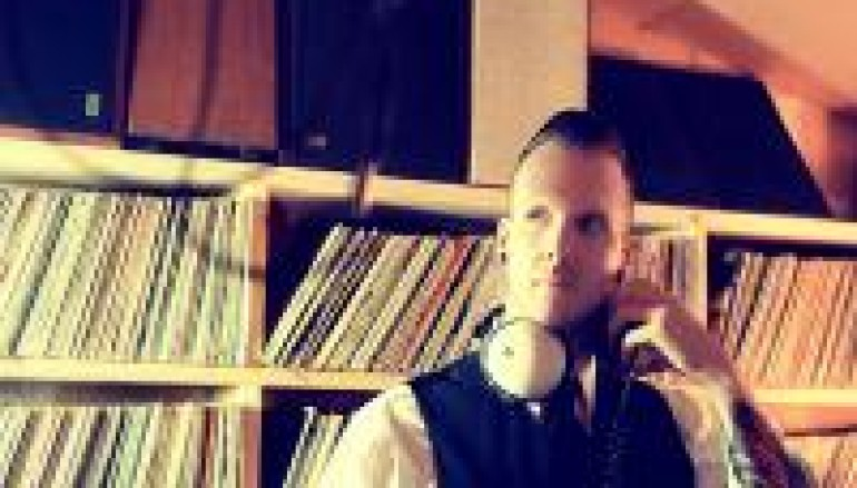 DJ OF THE WEEK 9.16:13: DJ ZIMMIE