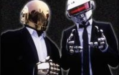 DJ OF THE WEEK 10.25.10: DAFT PUNK