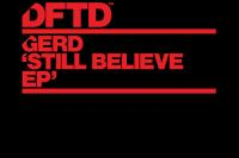 NEW MUSIC: Yes, Gerd I 'Still Believe'