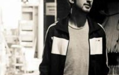 DJ OF THE WEEK 4.1.13: MAT ZO