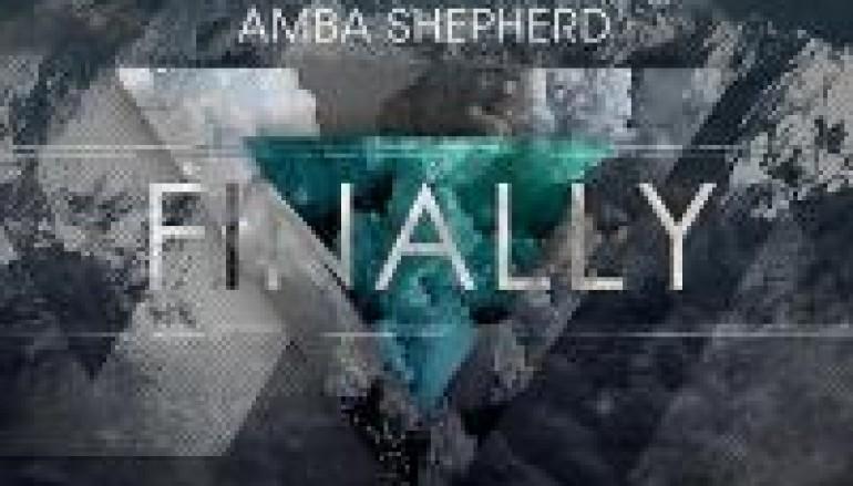 New Music: Get Your Hands On Mikkas New Jam Finally Featuring Amba Shepherd
