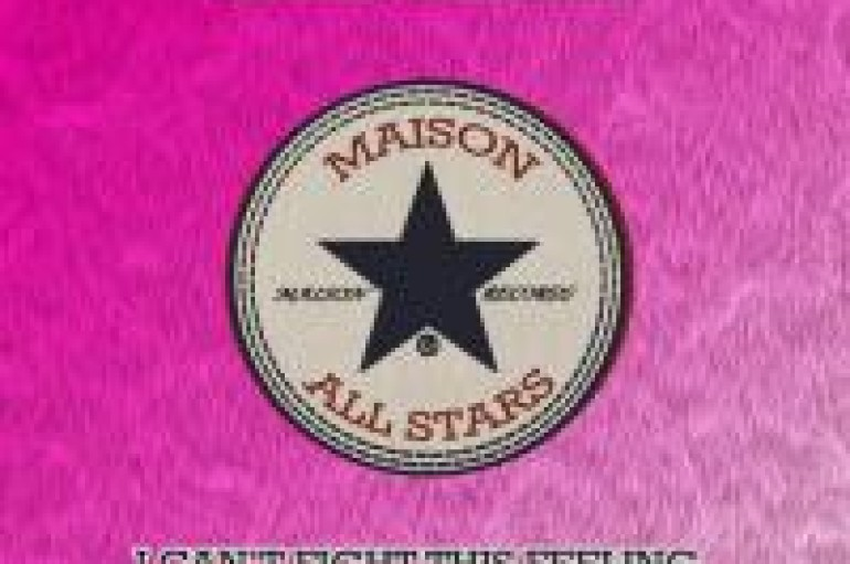 NEW MUSIC: Maison All Stars ft Vernon Lewis – I Can't Fight This Feeling