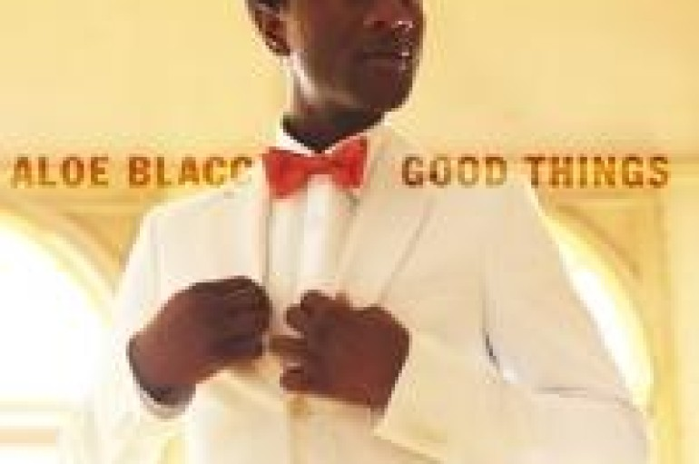 ALOE BLACC ANNOUNCES RELEASE DATE FOR NEW ALBUM