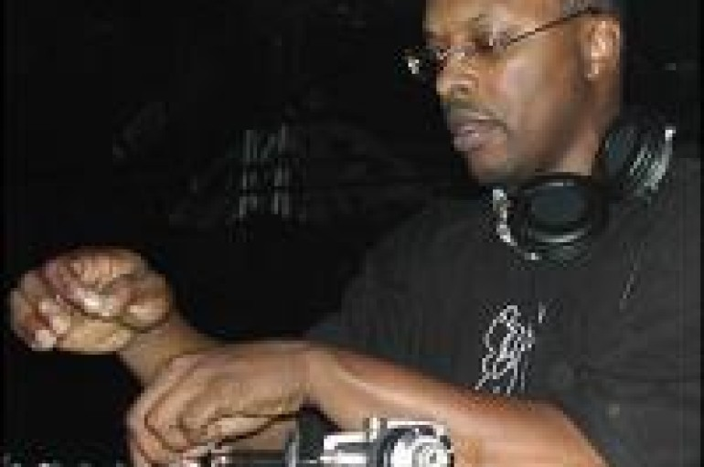 DJ OF THE WEEK 7.16.12: DJ JAZZY JEFF