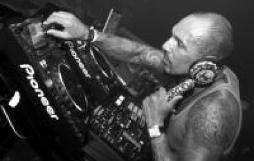DJ OF THE WEEK 6.30.14: DAVID MORALES