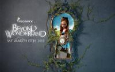 Beyond Wonderland 2012 Official Trailer