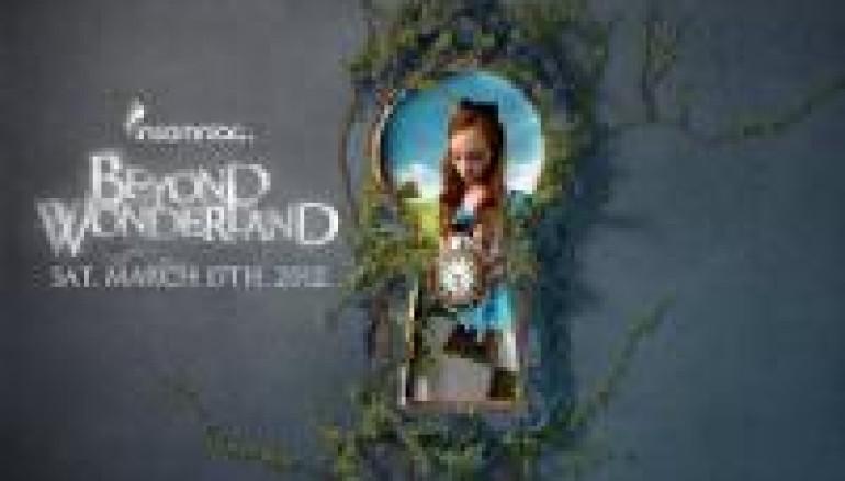 Beyond Wonderland 2012 Official Trailer