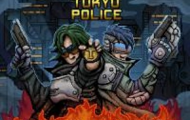 NEW MUSIC: Must Die! & CRNKN Release 'Tokyo Police' EP