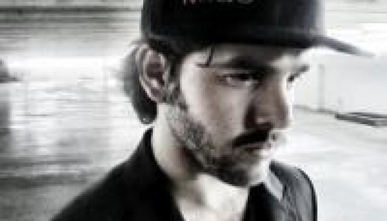 DJ OF THE WEEK 10.14.13: DNGR GRDN