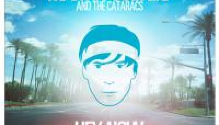 """Martin Solveig and The Cataracs """"Hey Now"""" feat. Kyle"""