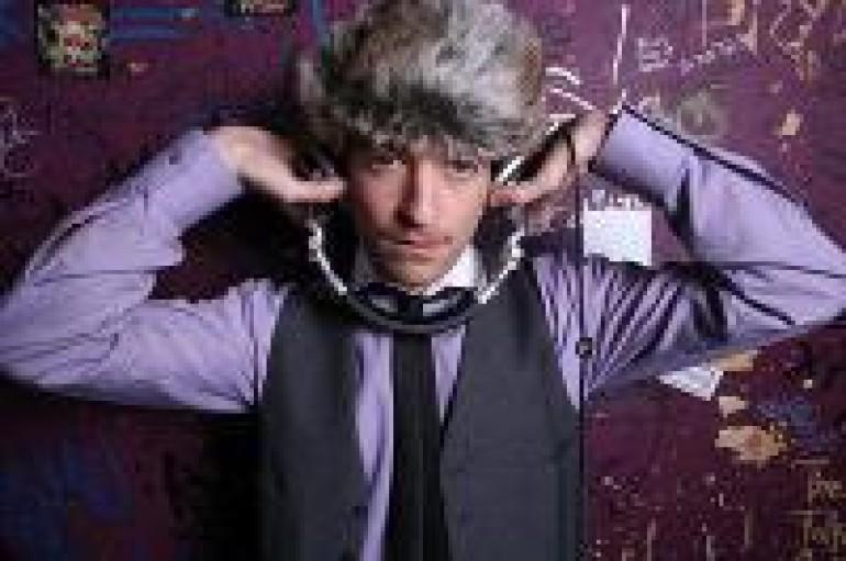 DJ OF THE WEEK 7.22.13: PEANUT BUTTER WOLF