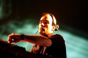 DJ OF THE WEEK 9.3.12: PACO OSUNA