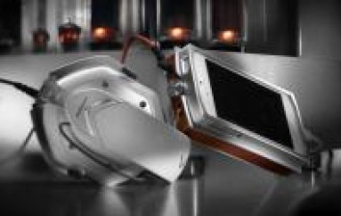 V-MODA Invents VAMP VERZA & METALLO – World's First Hi-Fi Amplifier, DAC, Battery & Docking Metal Case