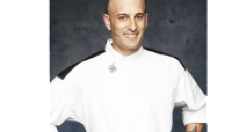 EXCLUSIVE INTERVIEW: COOKING IT UP WITH FOX TV'S CHEF BARRET BEYER