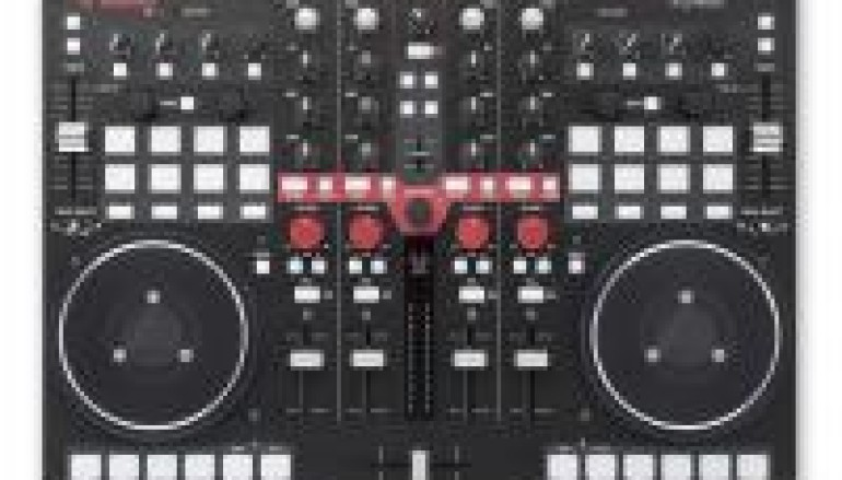 SMALL SIZE BIG PUNCH VESTAX VCI-400