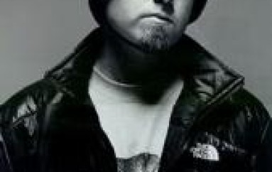 DJ OF THE WEEK 12.20.10: DJ SHADOW