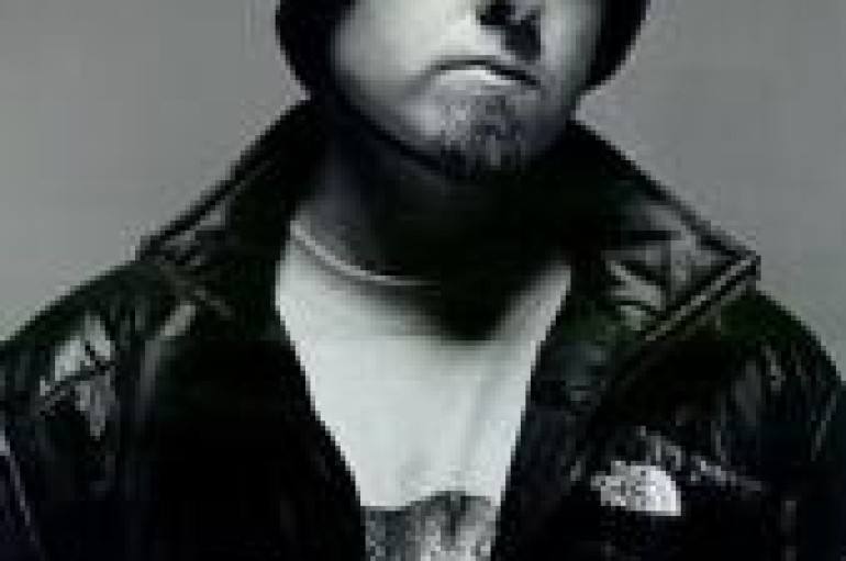 DJ OF THE WEEK 12.20.10: DJ SHADOW