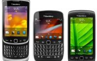 Martinez Brothers Going Commercial – Blackberry Going Bust?