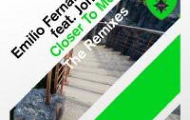 Emilio Fernandez featuring Jones – Closer to Me Is A Banger!