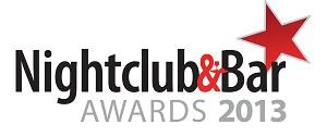 The Nightclub & Bar Awards Announce 2013 Winners.