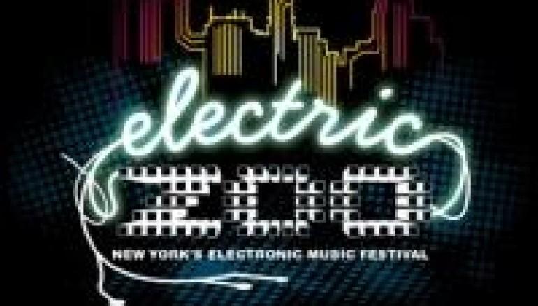 ELECTRIC ZOO FESTIVAL ANNOUNCES FINAL LINE-UP [VIDEO]
