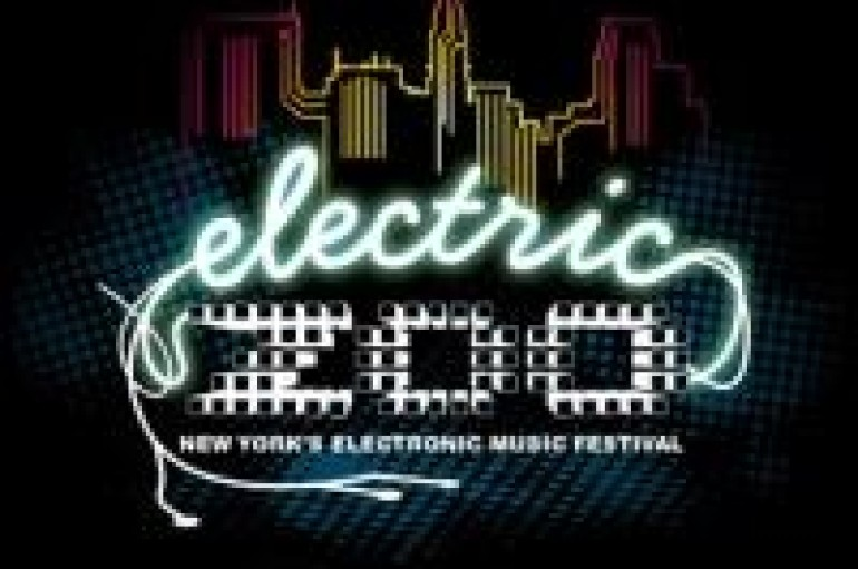 ELECTRIC ZOO FESTIVAL ANNOUNCES FINAL LINE-UP [VIDEO]
