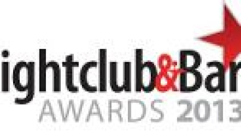 The Nightclub & Bar Awards Announce 2013 Winners
