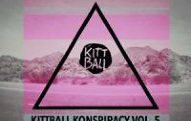 NEW: Kittball Konspiracy Vol 5. [MUSIC]