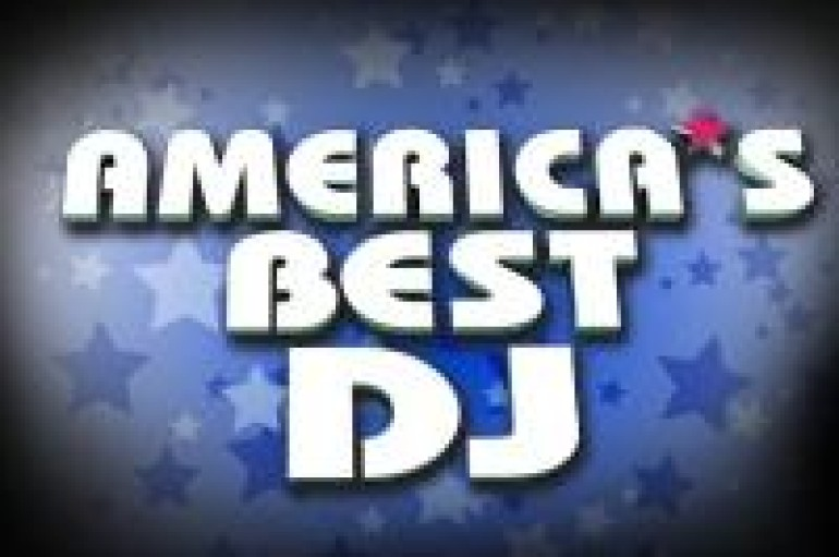 VOTE FOR AMERICA'S TOP DJ OF 2010