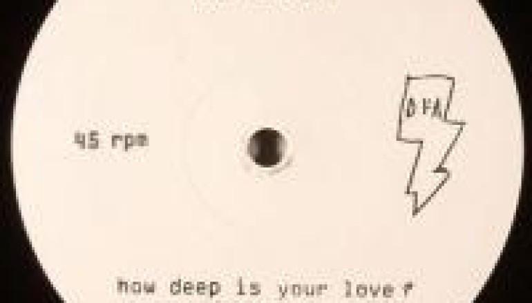 How Deep Is Your Love – Wax Motif & Neoteric Remix