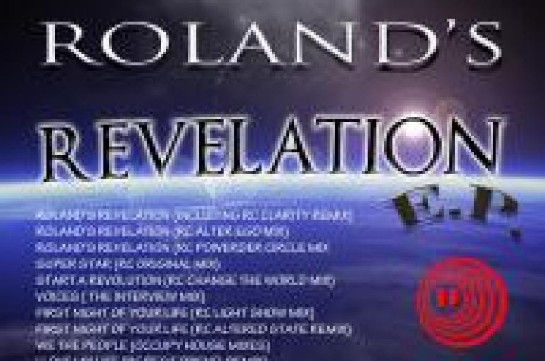 EXCLUSIVE INTERVIEW: ROLAND CLARK HAS A REVELATION