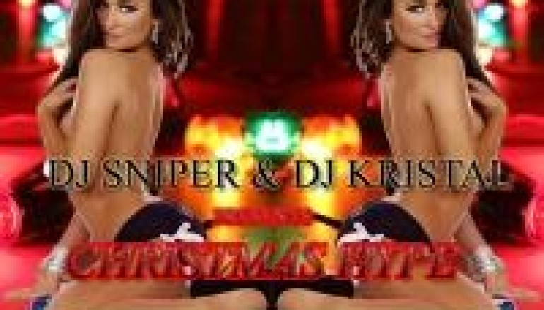 WEEKEND MIX 12.17.10: CHRISTMAS HYPE 2010
